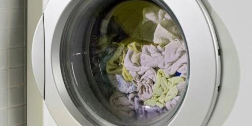 Остановка стиральной машины в середине цикла стирки